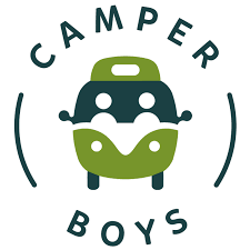 Scheller Mediaconsulting Referenz Camper Boys (Logo)