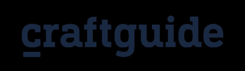 Scheller Mediaconsulting Referenz craftguide (Logo)